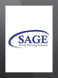 Sage Technical Services Professional Truck Driving School