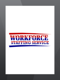 Workforce Staffing Service